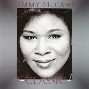 Tammy McCann 歌手頭像