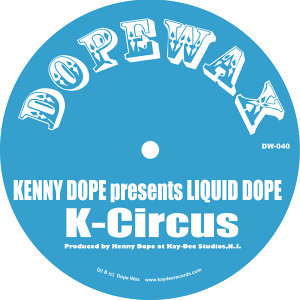 Kenny Dope Presents Liquid Dope 歌手頭像