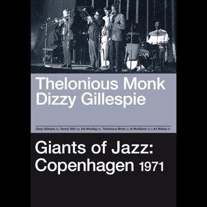 Thelonious Monk|Dizzy Gillespie 歌手頭像