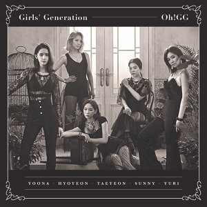Girls' Generation-Oh!GG Artist photo