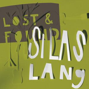 Silas Lang 歌手頭像