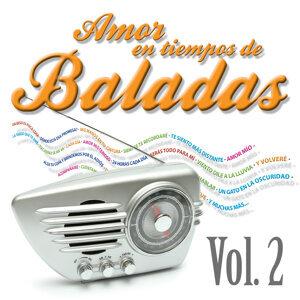 Alex Morales & Los Trotamundos 歌手頭像