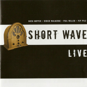 Short Wave 歌手頭像