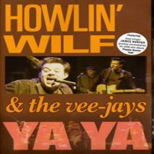 Howlin Wilf & The Veejays 歌手頭像