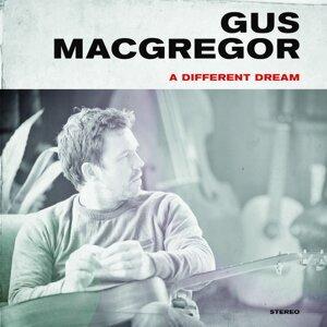 Gus MacGregor 歌手頭像