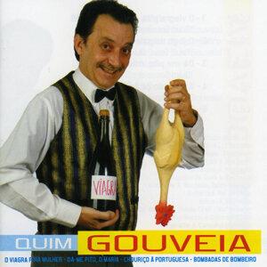 Quim Gouveia 歌手頭像