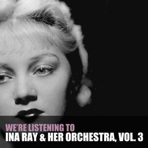Ina Ray Hutton & Her Orchestra 歌手頭像