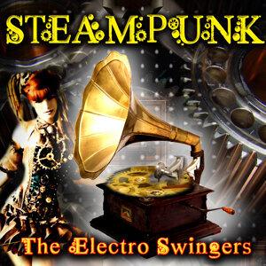 The Electro Swingers 歌手頭像