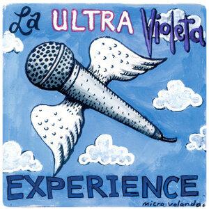L.U.V.E. La Ultra Violeta Experience 歌手頭像