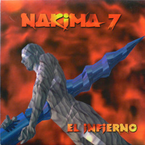 Nakima 7 歌手頭像