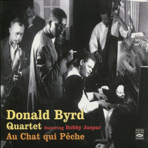 Donald Byrd Quartet 歌手頭像