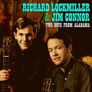 Richard Lockmiller & Jim Connor 歌手頭像