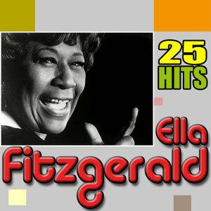 Ella Fitzgerarld 歌手頭像