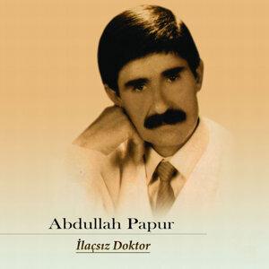 Abdullah Papur 歌手頭像