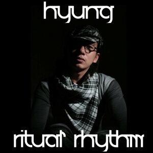 Hyung 歌手頭像