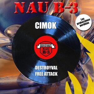 Cimok 歌手頭像