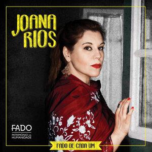 Joana Rios 歌手頭像