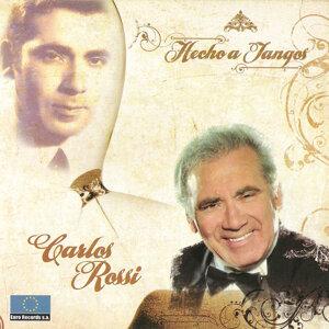Carlos Rossi 歌手頭像