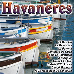 Grup Havaneres de Valldaura 歌手頭像