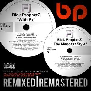 Blak Prophetz 歌手頭像