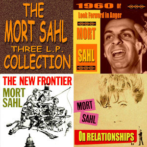 Mort Sahl 歌手頭像