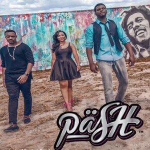 Pash 歌手頭像