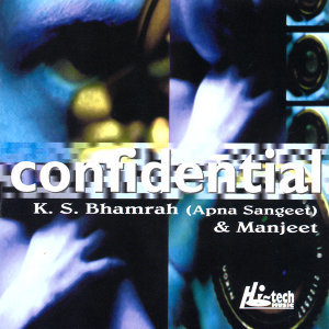 K.S. Bhamrah & Manjeet 歌手頭像