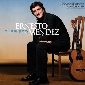 Ernesto Méndez 歌手頭像