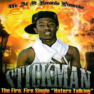Stickman 歌手頭像