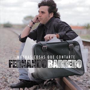 Fernando Barrero 歌手頭像