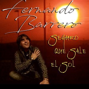 Fernando Barrero