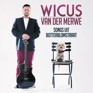 Wicus van der Merwe