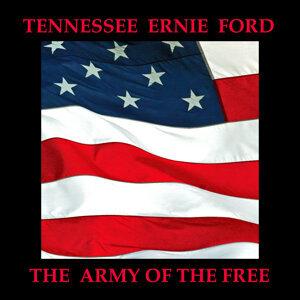 Tennesee Ernie Ford 歌手頭像