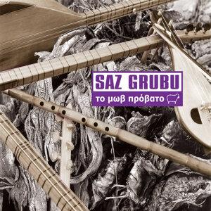 Saz Grubu 歌手頭像