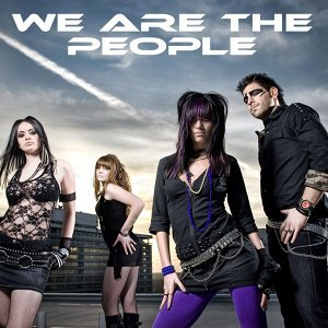 We Are The People 歌手頭像