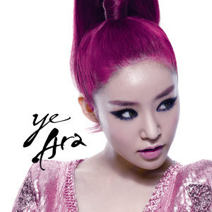 YeAra 歌手頭像