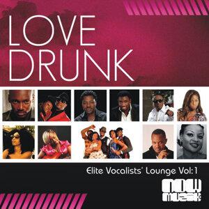 Love Drunk 歌手頭像