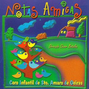 Coro Infantil de Sto. Amaro de Oeiras 歌手頭像