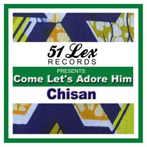 Chisan 歌手頭像