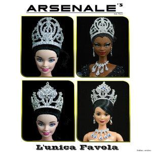 Arsenales 歌手頭像