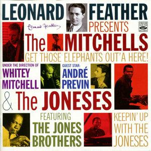 The Mitchells 歌手頭像