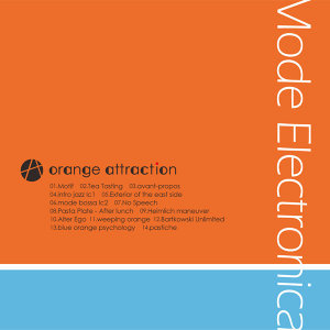 orange attraction