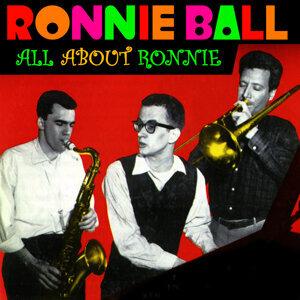 Ronnie Ball 歌手頭像