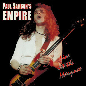 Paul Samson's Empire 歌手頭像