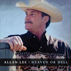 Allan Lee 歌手頭像