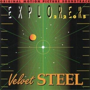 Velvet Steel 歌手頭像