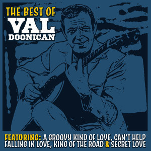 Val Doonican 歌手頭像