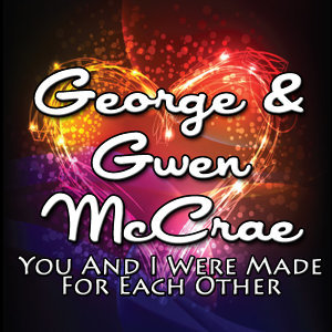 George McCrae | Gwen McCrae 歌手頭像