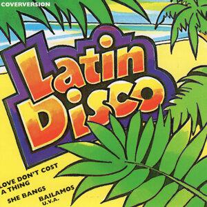 Latin Dance Masters 歌手頭像