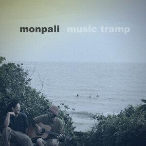 monpali 歌手頭像